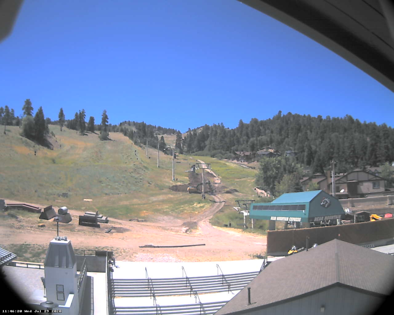 Bear Mountain Resort CAM 4